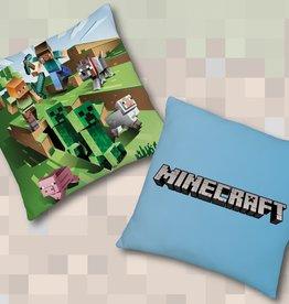 Minecraft Kussen Battle