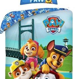 Nickelodeon Paw Patrol  Paw Patrol Duvet Cover Set Go Team Paw