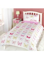 Butterfly Duvet Cover Fly Up High