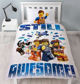 Lego Lego Movie 2 Dekbedovertrek