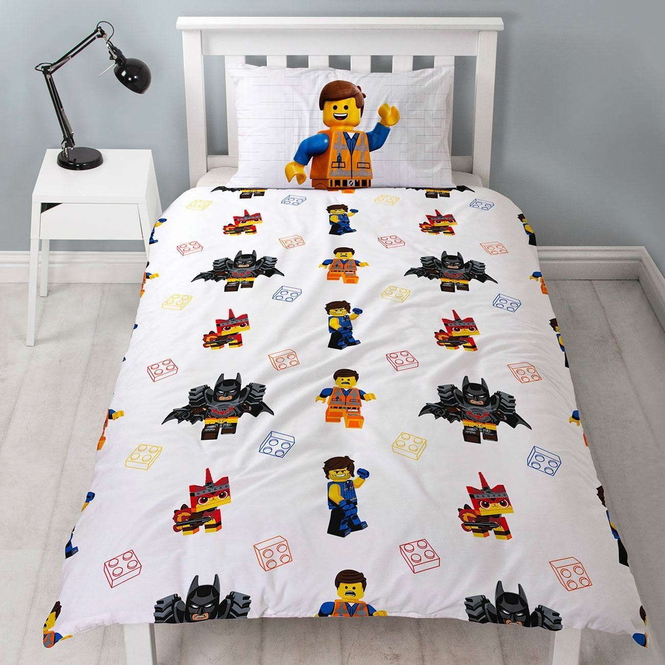 Lego Lego