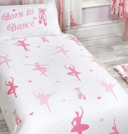 Ballerina Junior Dekbedovertrek