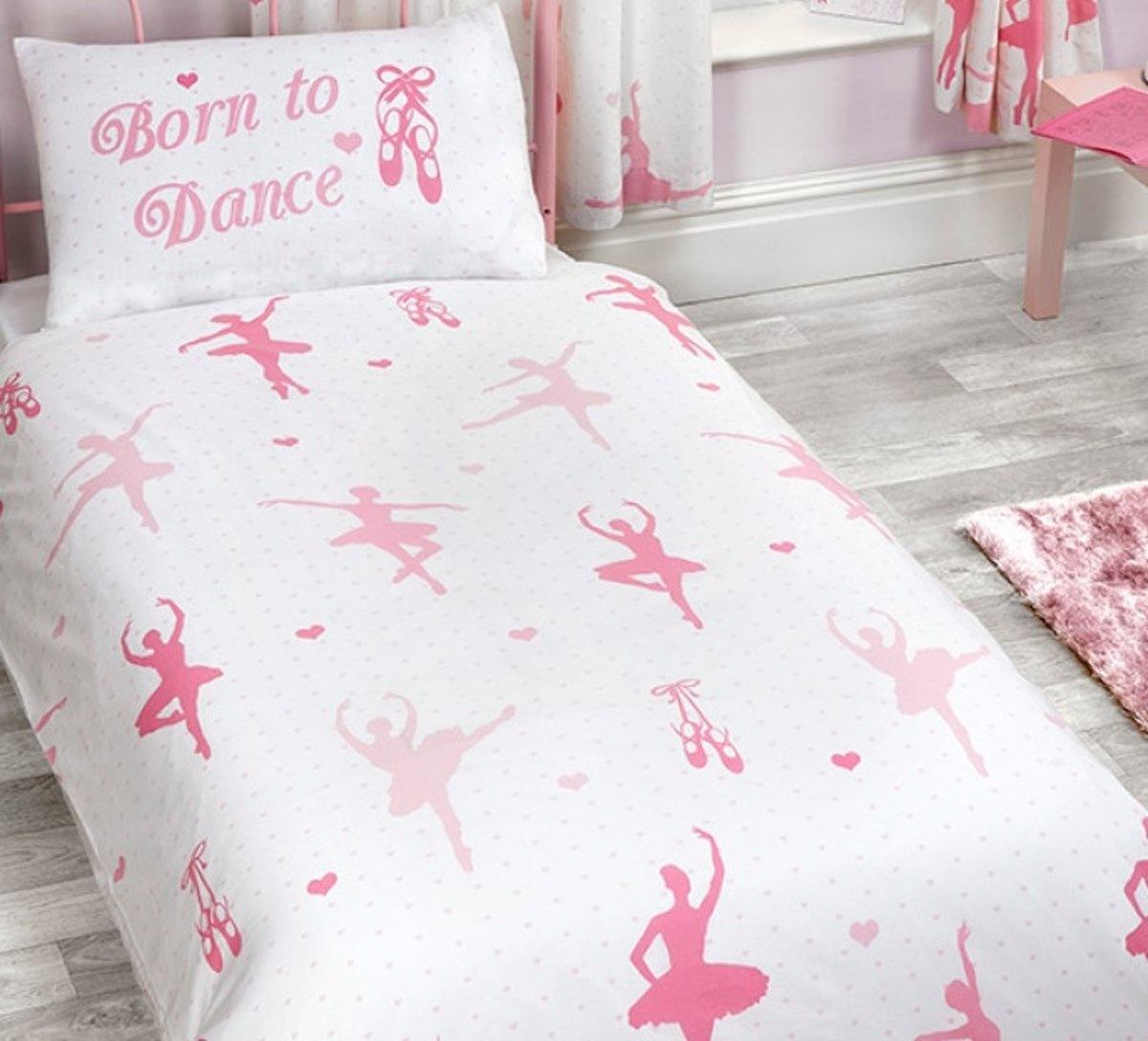 Kidz Ballerina Junior Duvet Cover