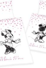 Minnie Mouse Dekbedovertrek Confetti