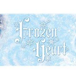 Frozen Behangrand Elsa