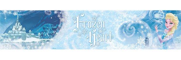 Disney Frozen Frozen Behangrand Elsa