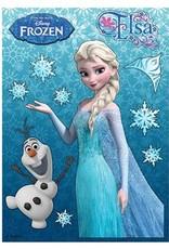 Frozen Stickers Elsa 8033675317755