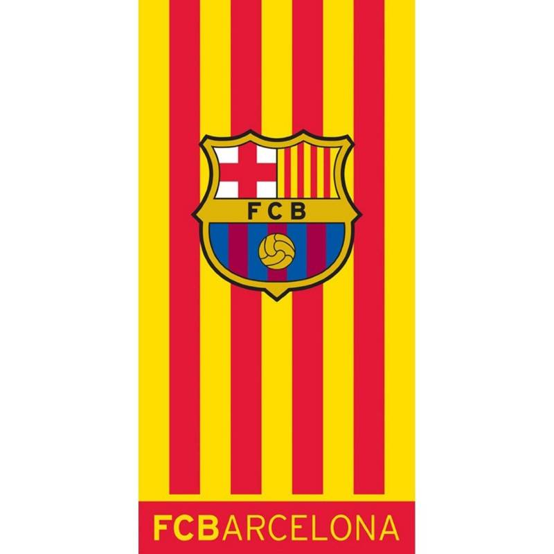 FC Barcelona Barcelona Handdoek BRC4070
