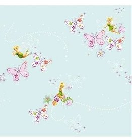 Disney Fairies behang Tinkerbell DF04045