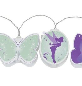 Disney Fairies Lamp Lichtjes Tinkerbell DF04037