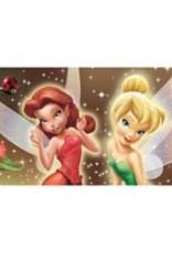 Disney Fairies Tinkerbell Behangrand