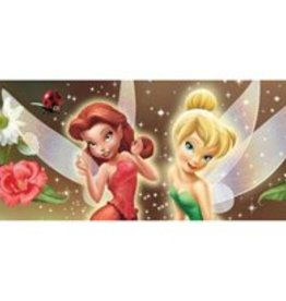 Disney Fairies Tinkerbell Behangrand