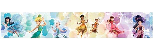 Disney Disney Fairies behangrand Tinkerbell