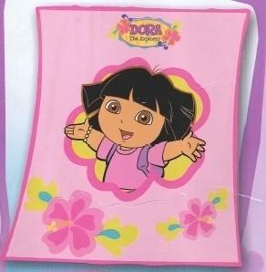 Dora Fleece Deken DE04131