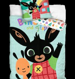 Bing Bunny Single Duvet Cover Set