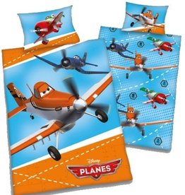 Disney Planes Disney Planes Dekbedovertrek 140x200 PL16017