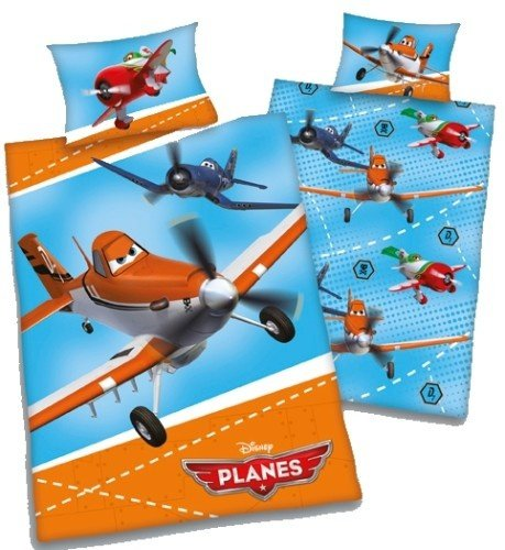 Disney Planes Disney Planes Dekbedovertrek