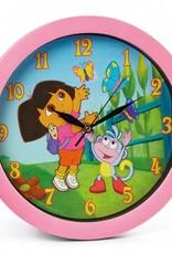 Nickelodeon Dora Klok