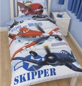 Disney Planes Disney Planes Duvet Cover Skipper