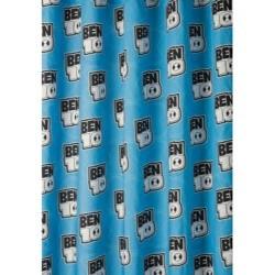 Cartoon Network Ben 10 Curtainset