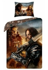 Blizzard Entertainment Warcraft Dekbedovertrek Lothar