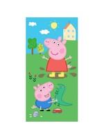 Peppa Pig Peppa Pig Bath Towel George