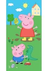 Peppa Pig Peppa Pig Badlaken Handdoek George
