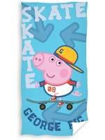 Peppa Pig Peppa Pig Towel George Skater