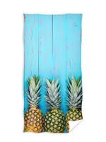 Ananas Handdoek Badlaken