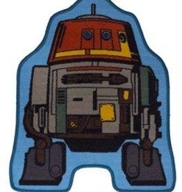 Star Wars Mat Rebel