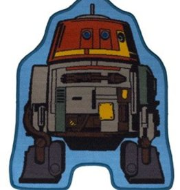 Star Wars Star Wars Mat Rebel