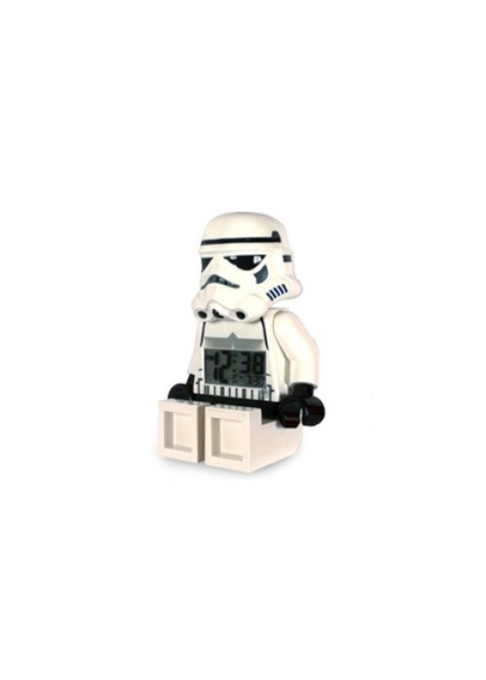 STAR WARS LEGO Klok WEKKER Trooper LEG12013