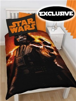 Star Wars Dekbedovertrek DarthVader SW19103