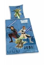 Star Wars Dekbedovertrek Jedi KATOEN 140x200 SW19044