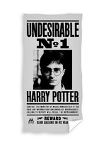 Warner Bros Harry Potter Hand towel Bath Towel