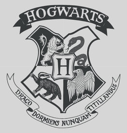 Warner Bros Harry Potter Handdoek Logo