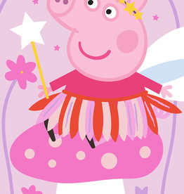 Peppa Pig Handdoek Fee
