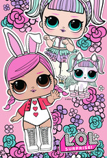 L.O.L. Surprise L.O.L. Surprise Badlaken Bunny Unicorn