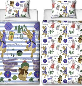 Peter Rabbit Peter Rabbit Duvet Cover Set Adventure