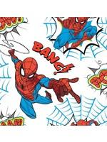 Marvel Kids@Home  Disney Spider-Man wallpaper