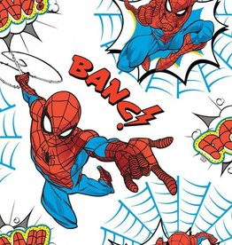Spiderman Behang