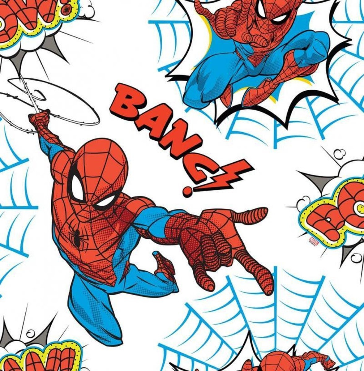 Marvel Kids Home Disney Spider Man Wallpaper