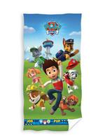 Nickelodeon Paw Patrol  Paw Patrol  Hand Towel Pup