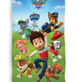 Nickelodeon Paw Patrol  Paw Patrol  Handdoek Pup