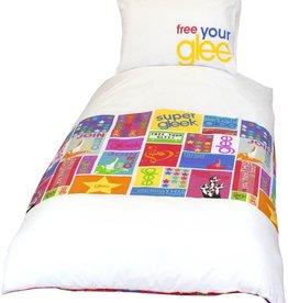 Glee Glee Dekbedovertrek