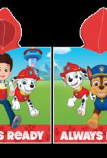 Nickelodeon Paw Patrol  Paw Patrol Poncho Always Ready