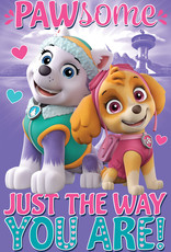 Nickelodeon Paw Patrol  Paw Patrol Handdoek Pawsome