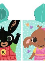 Bing Bunny Bing Bunny Poncho