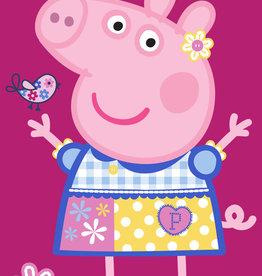 Peppa Pig Peppa Pig Towel Lama Pretty