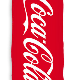 Coca Cola Coca Cola Handdoek